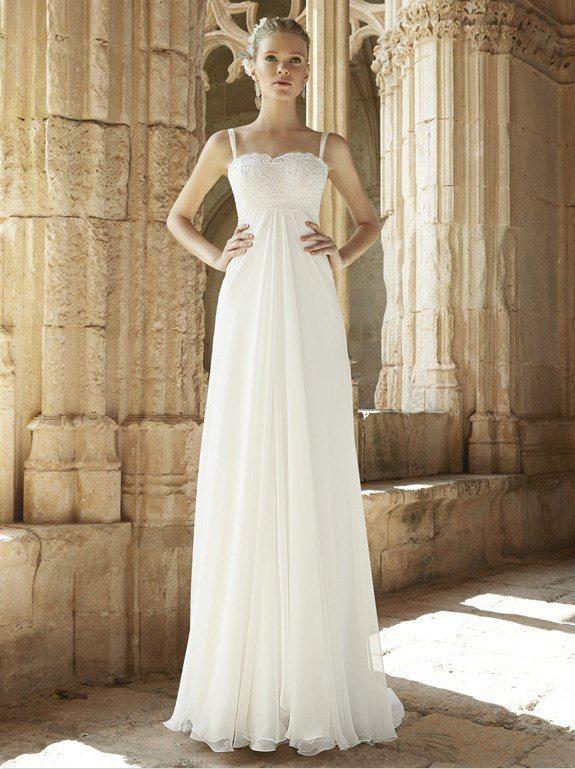 Raimon bundo wedding dress 44 bmodish