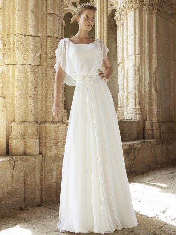 Raimon bundo wedding dress 46 bmodish