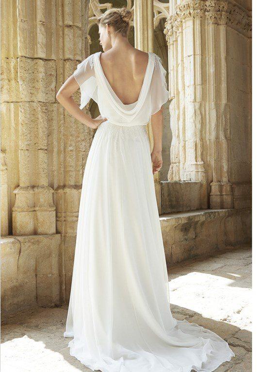 Raimon bundo wedding dress 47 bmodish