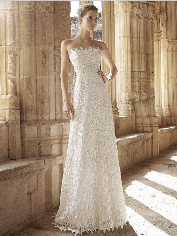 Raimon bundo wedding dress 48 bmodish