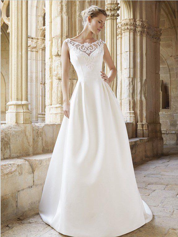 Raimon bundo wedding dress 50 bmodish
