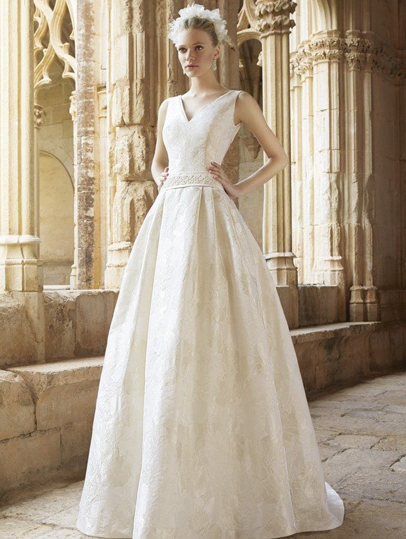 Raimon bundo wedding dress 52 bmodish