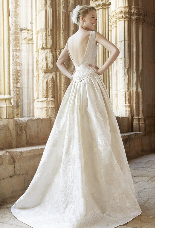 Raimon bundo wedding dress 53 bmodish