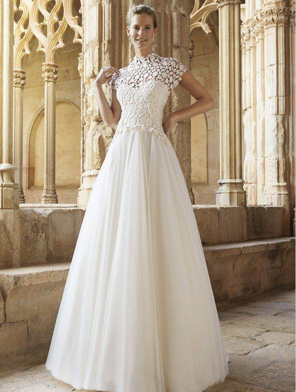 Raimon bundo wedding dress 54 bmodish