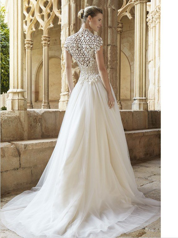 Raimon bundo wedding dress 55 bmodish