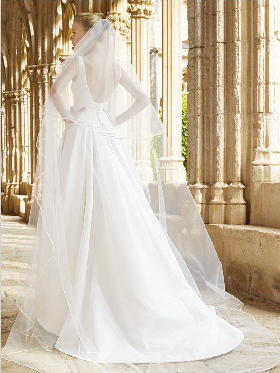 Raimon bundo wedding dress 8 bmodish