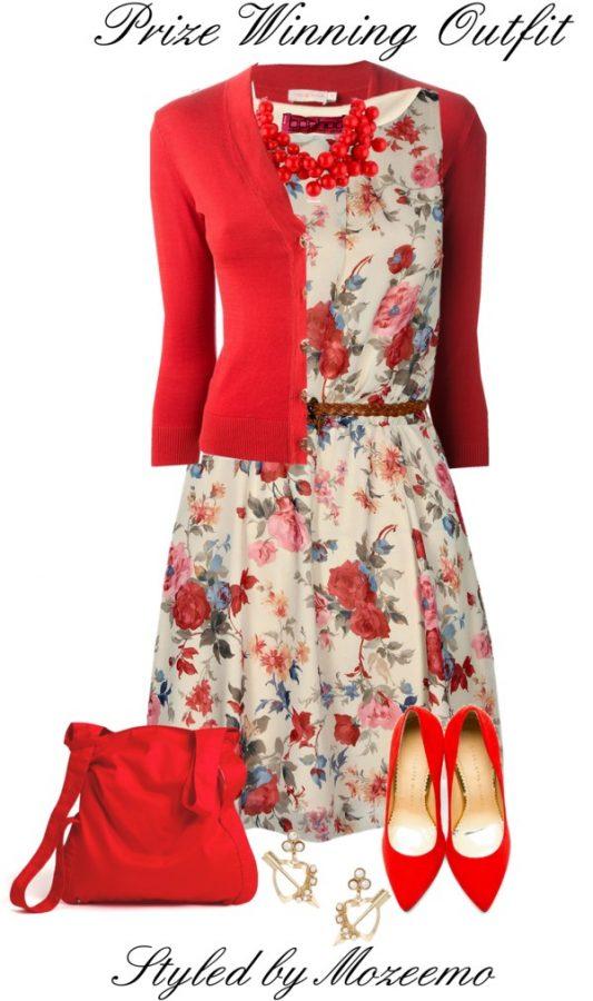 cute flirty valentine outfit bmodish
