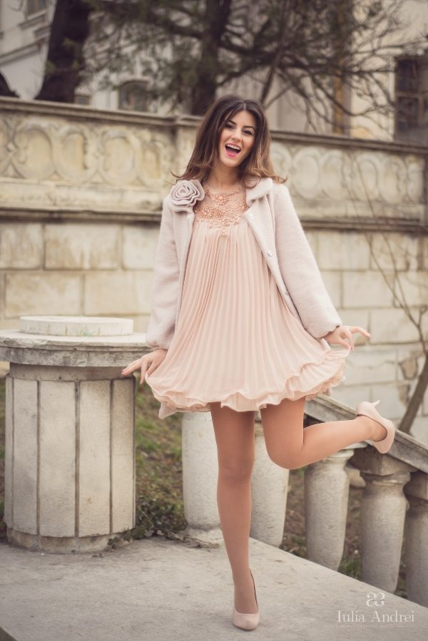 20 flirty red and pink valentine dress ideas for sweet