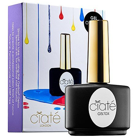Ciaté GELTOX TOP COAT - Bmodish