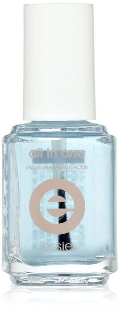 Essie Top Coat - Bmodish