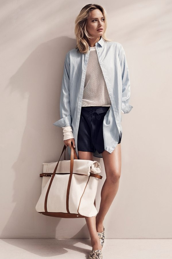 h & m studio 2015 collection