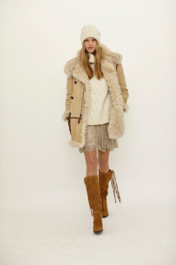 Polo Ralph Lauren Autumn Winter 15-16 17 bmodish