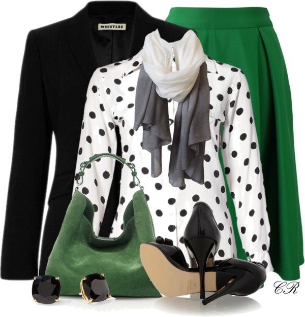 26 Ideas Of St Patricks Day Outfits Green Is Everywhere Be Modish