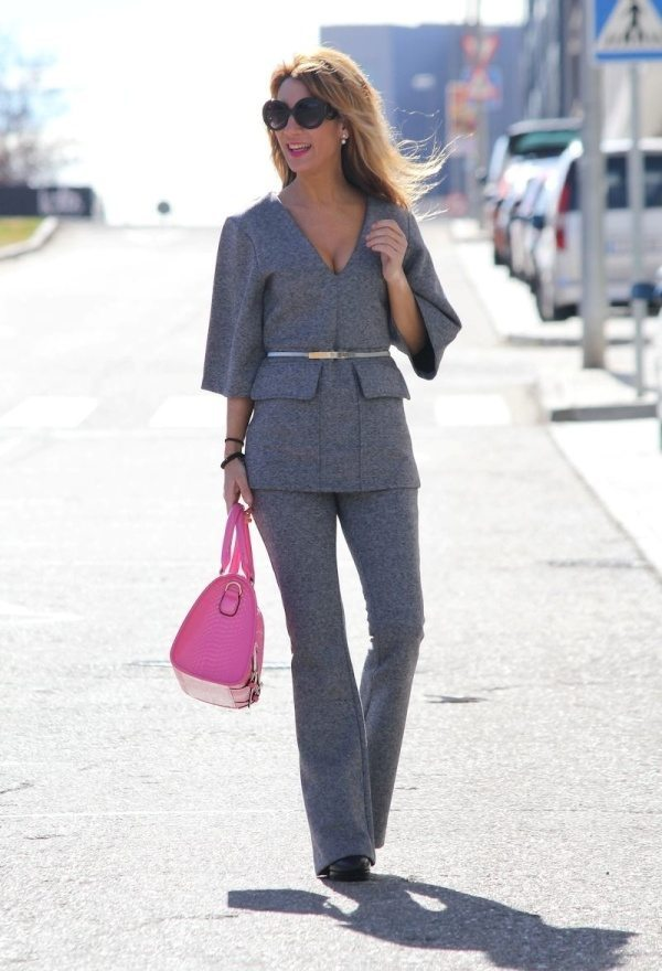 professional business attire outfit for women