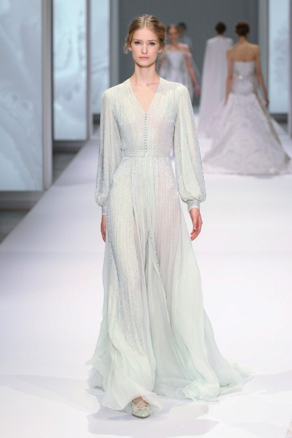 ralph and russo runway 2015 bmodish 22