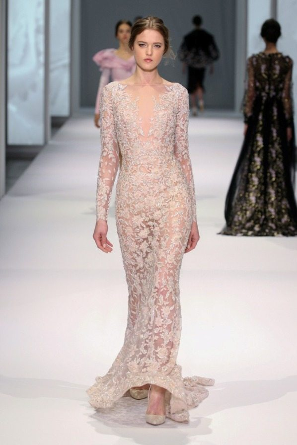 ralph and russo runway 2015 bmodish 33