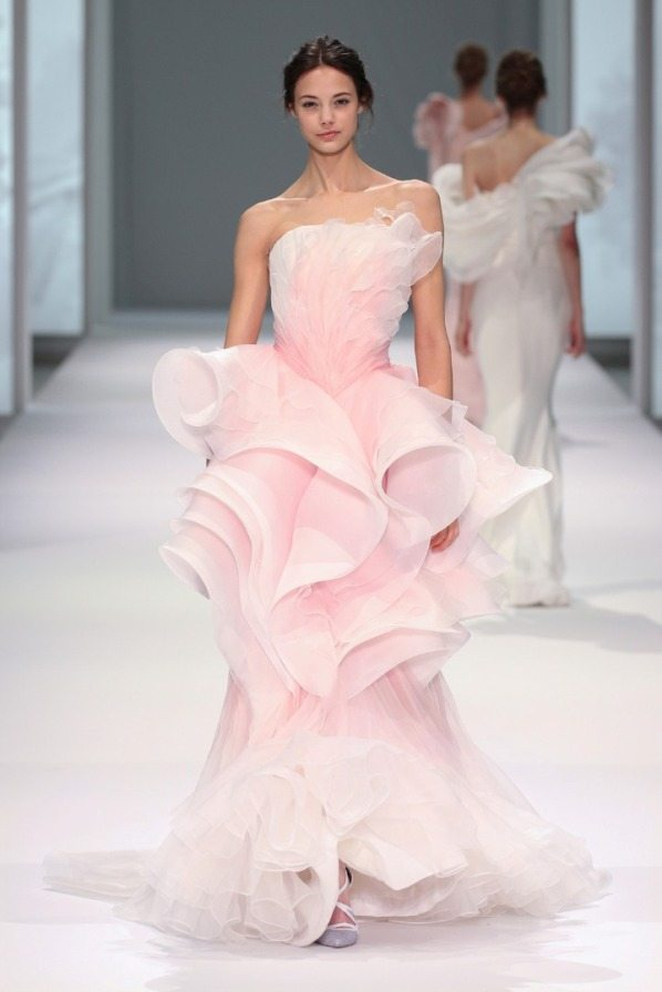 ralph and russo runway 2015