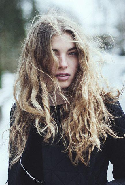 cute blonde weave hair bmodish