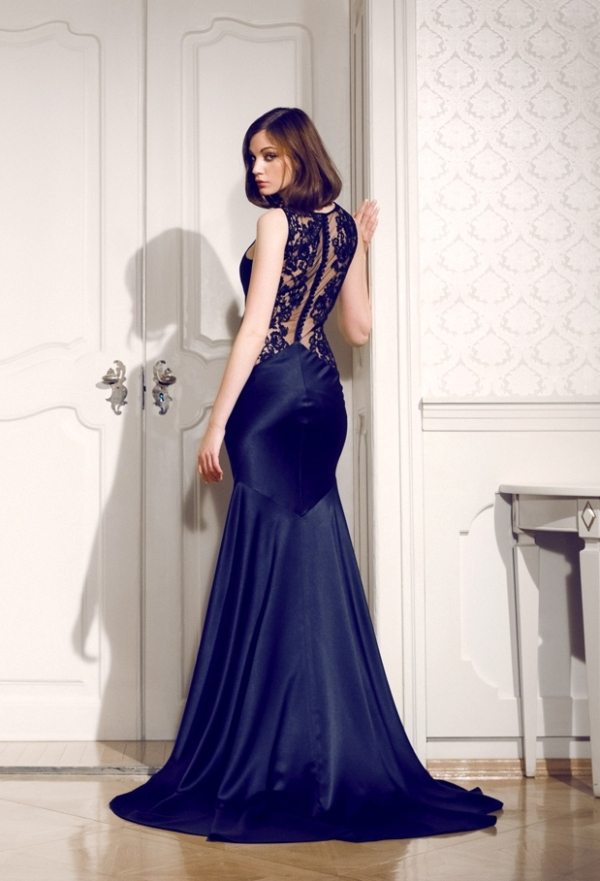 67a5d3daf2f5 Be Standout in the Crowd with Daalarna Evening Dress - Be Modish