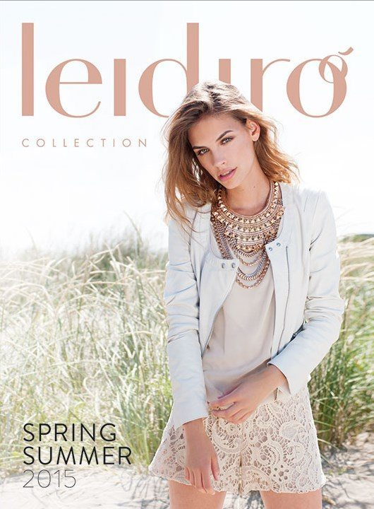 leidiro lookbook 2015 1 bmodish