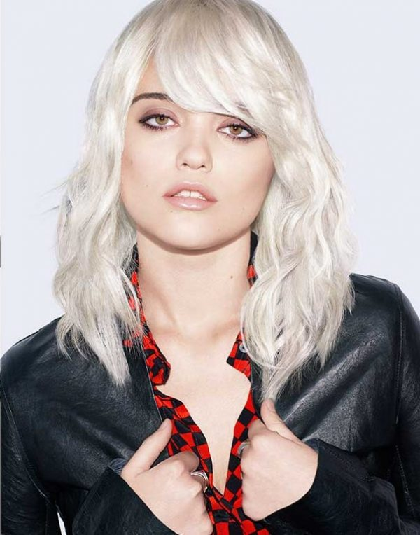 Excellent How To Get Platinum Blonde Hair At Home Be Modish Hairstyles For Men Maxibearus