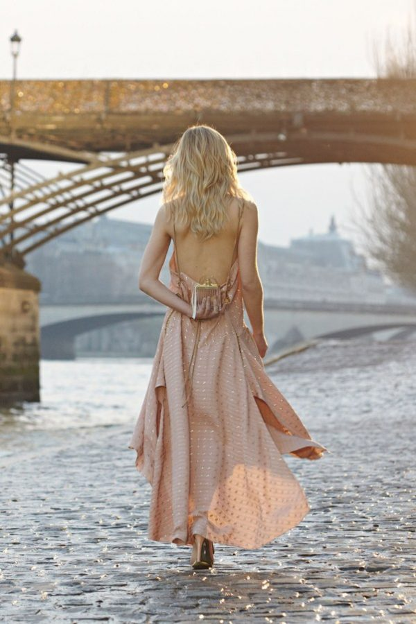 Chloe-clemence-maxi dress bmodish