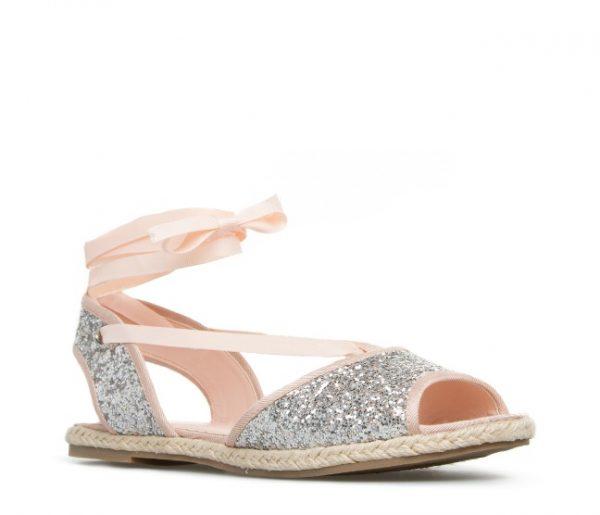 LIBBIE-flat sandals bmodish