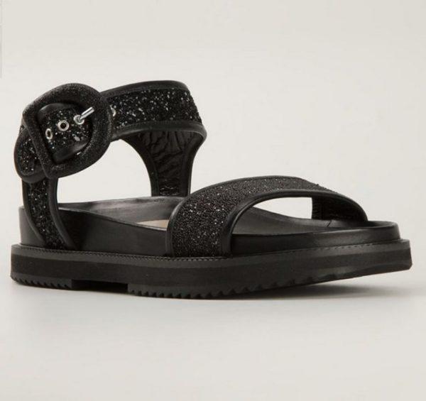 N 21 'Italo 10' sandals