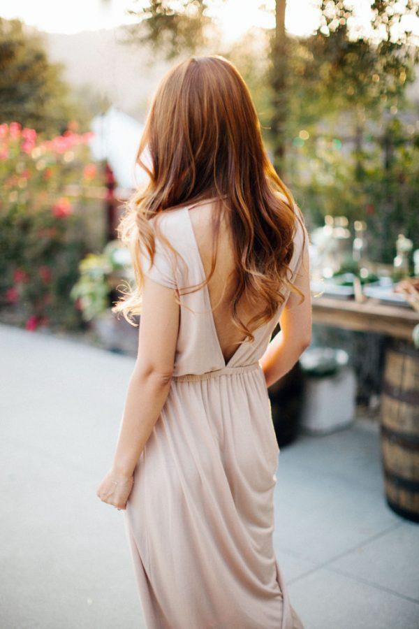backless maxi dress bmodish