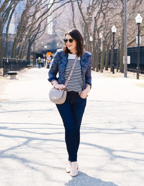 casual weekend outfits for spring bmodish