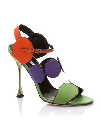 manolo blahnik alika 2 collection