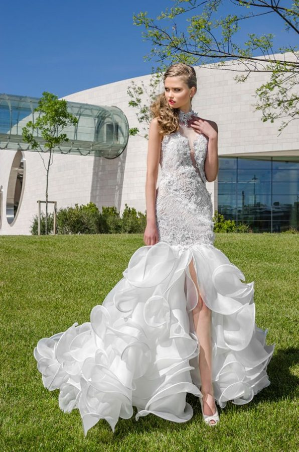 maria karin wedding dress 1 bmodish
