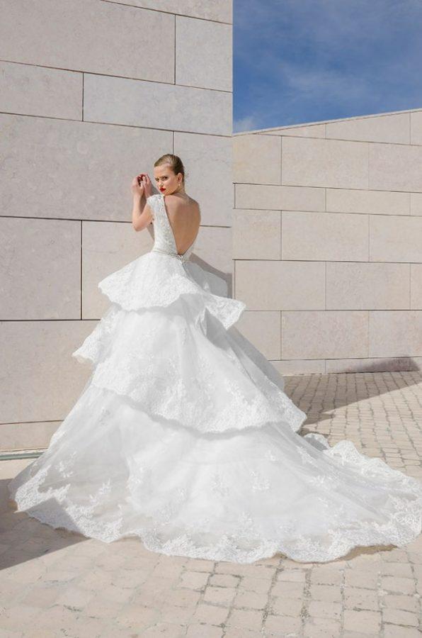 maria karin wedding dress 13 bmodish