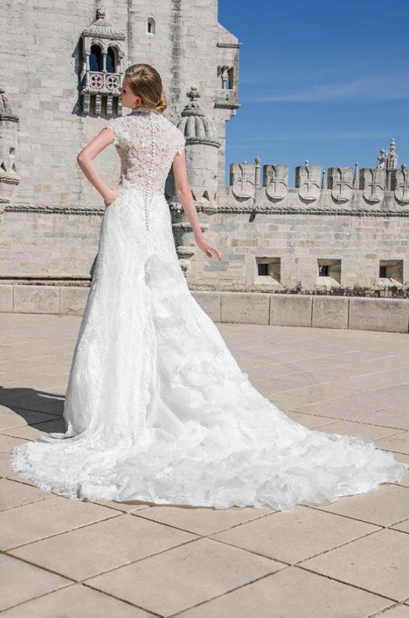 maria karin wedding dress 15 bmodish
