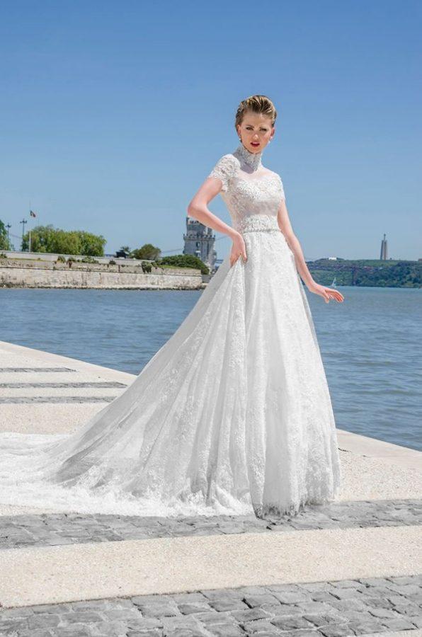 maria karin wedding dress 17 bmodish