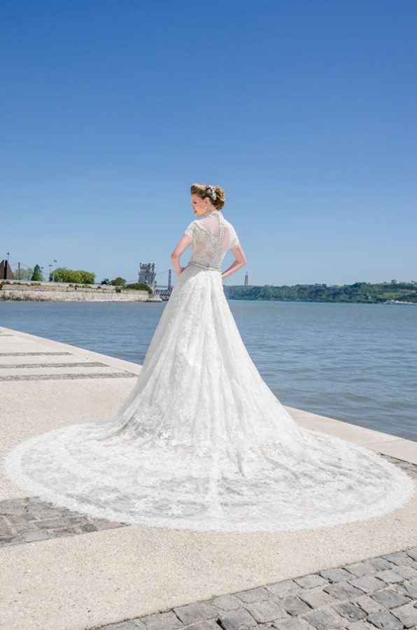 maria karin wedding dress 18 bmodish