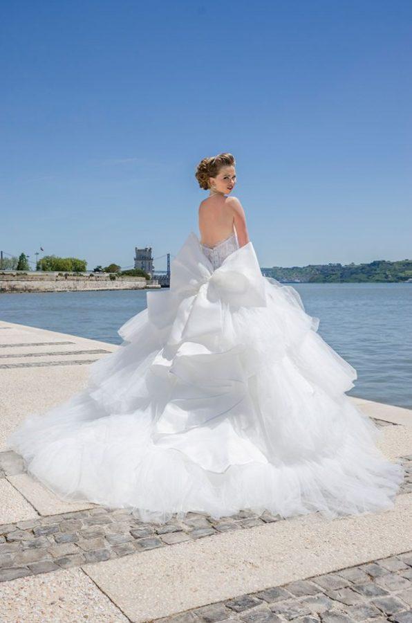 maria karin wedding dress 19 bmodish