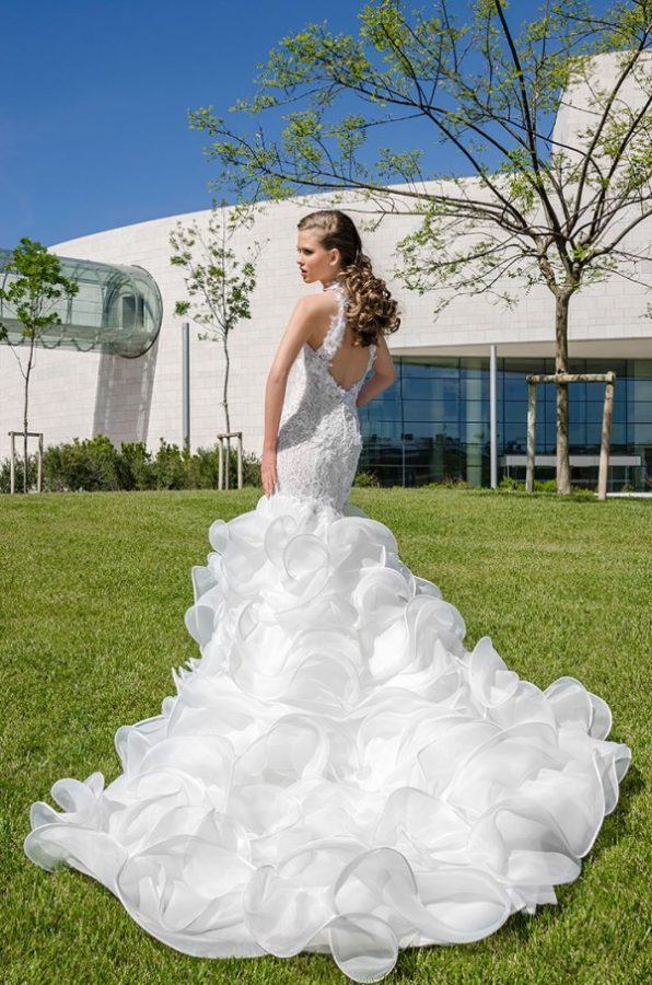 maria karin wedding dress 2 bmodish