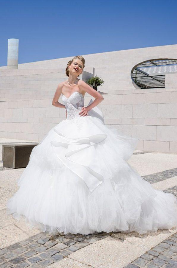 maria karin wedding dress 20 bmodish