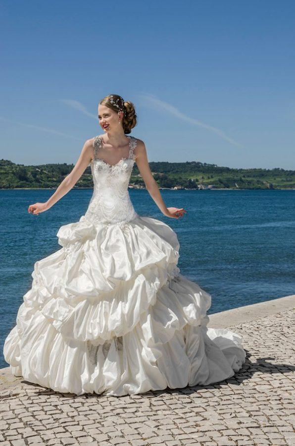 maria karin wedding dress 23 bmodish