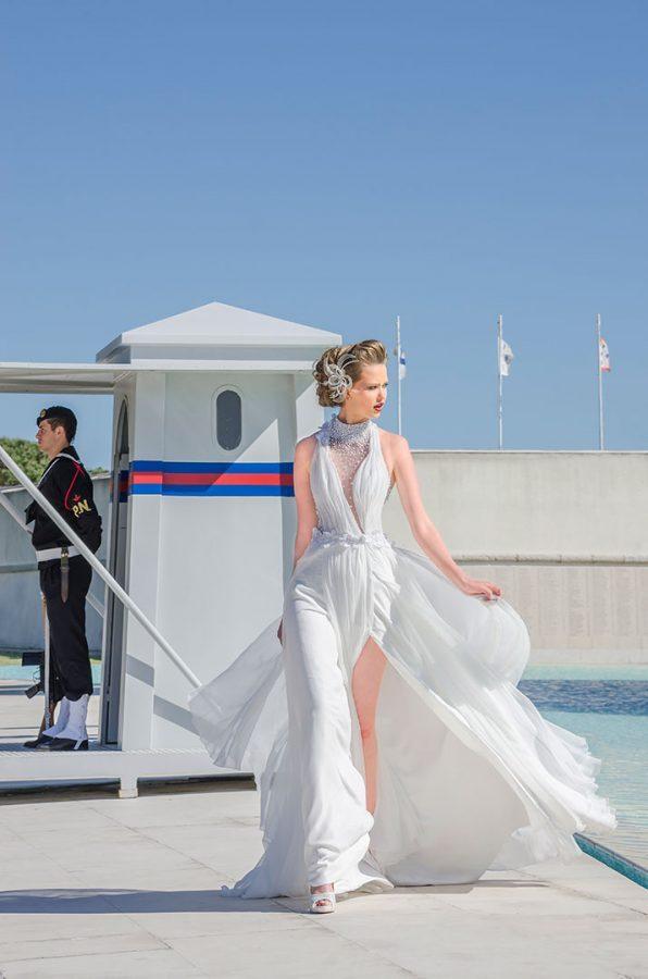 maria karin wedding dress 27 bmodish