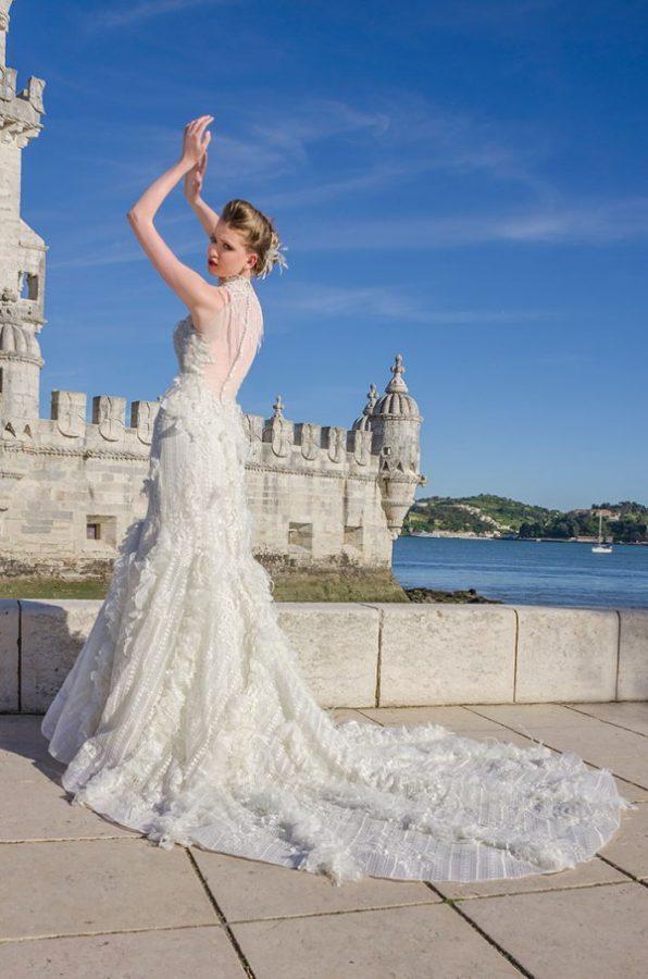 maria karin wedding dress 29 bmodish