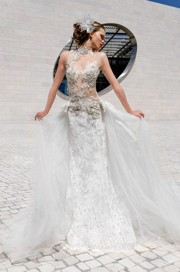 maria karin wedding dress 3 bmodish