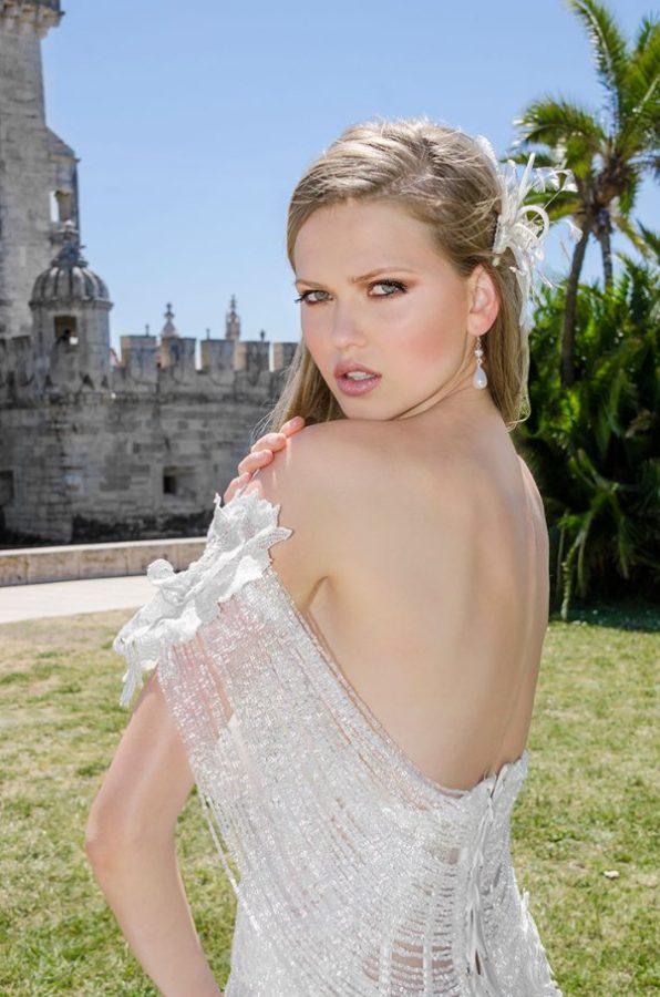 maria karin wedding dress 36 bmodish