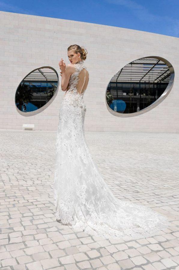 maria karin wedding dress 4 bmodish
