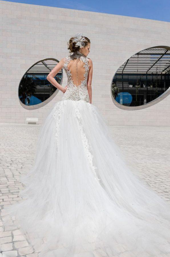 maria karin wedding dress 5 bmodish