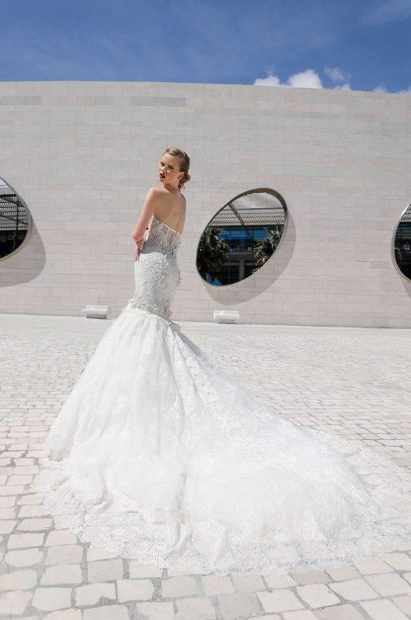 maria karin wedding dress 9 bmodish