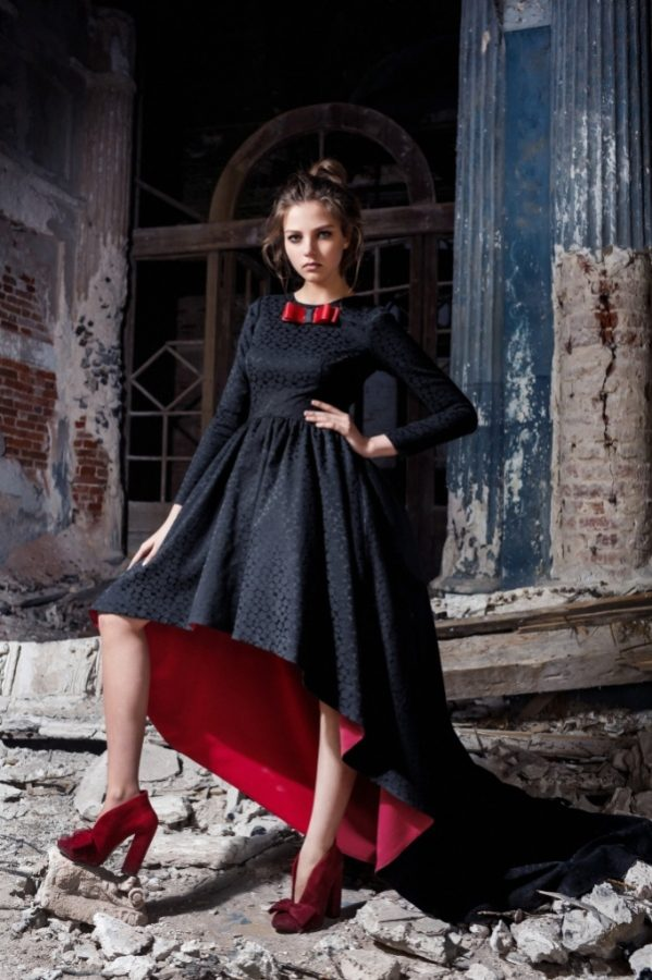 bella potemkina dress 23 bmodish