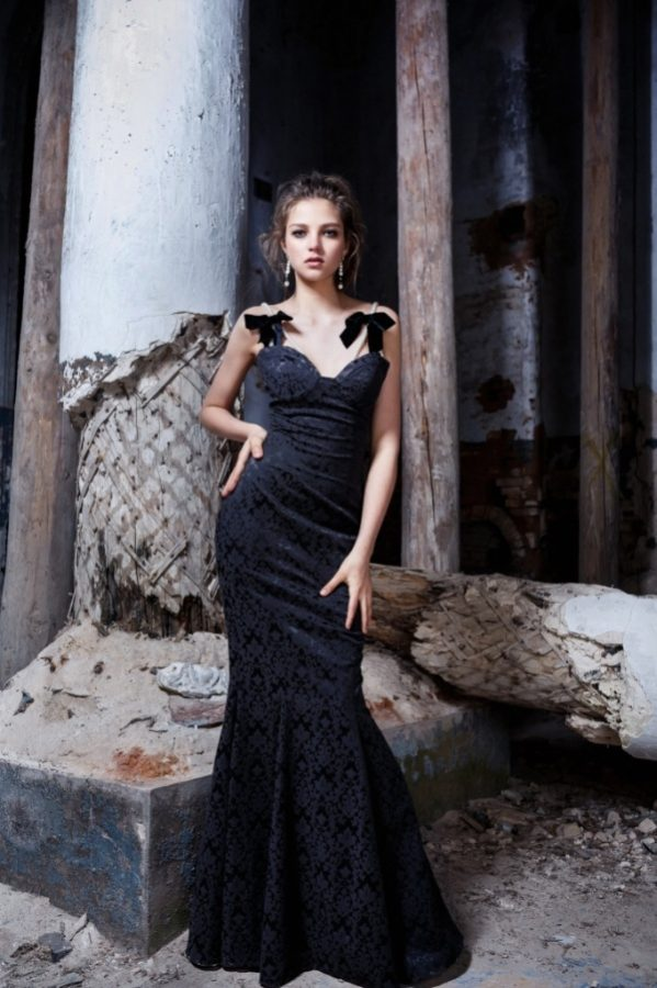 bella potemkina dress 30 bmodish
