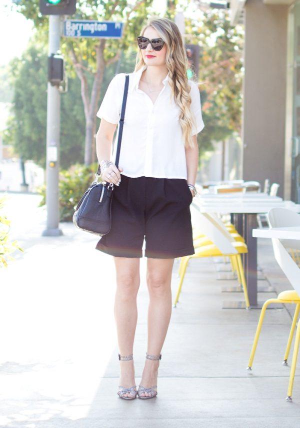 Menswear Inspired summer fashion bmodish